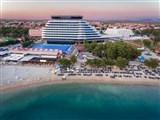 Hotel OLYMPIA SKY - Umag