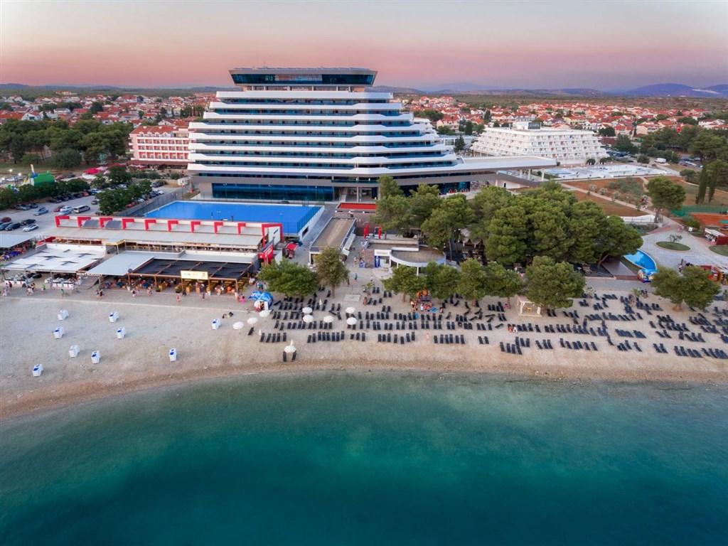 Hotel OLYMPIA SKY - Arkasa