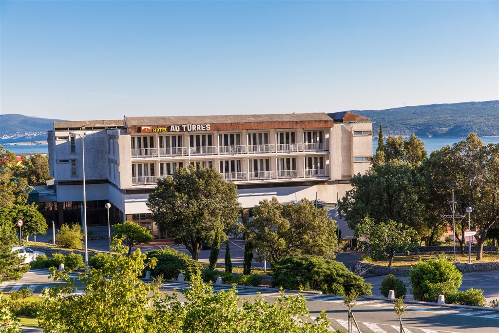 Hotel AD TURRES - Trogir - Seget Donji
