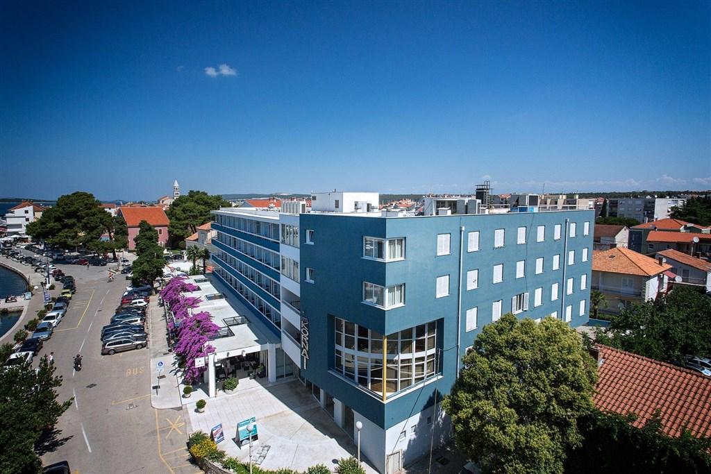 Hotel KORNATI - Moravske Toplice