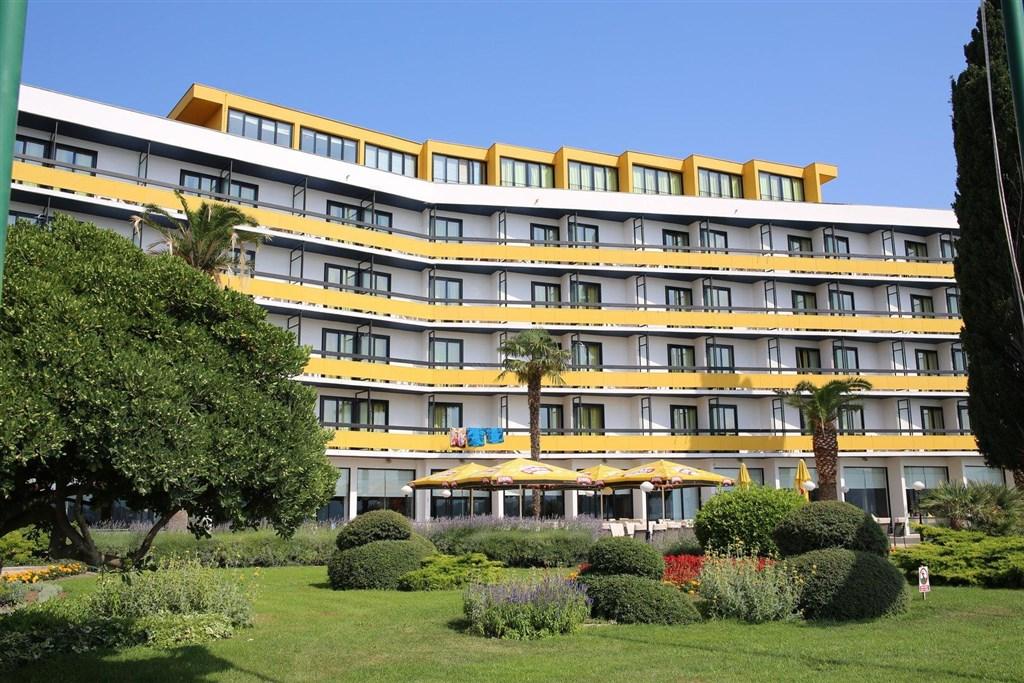 Hotel ILIRIJA - Moraitika