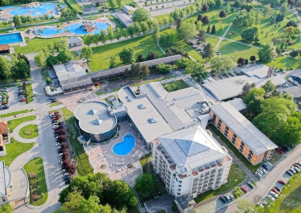 Hotel ČATEŽ - Agia Efimia