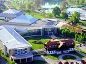 Hotel TOPLICE - Čatež