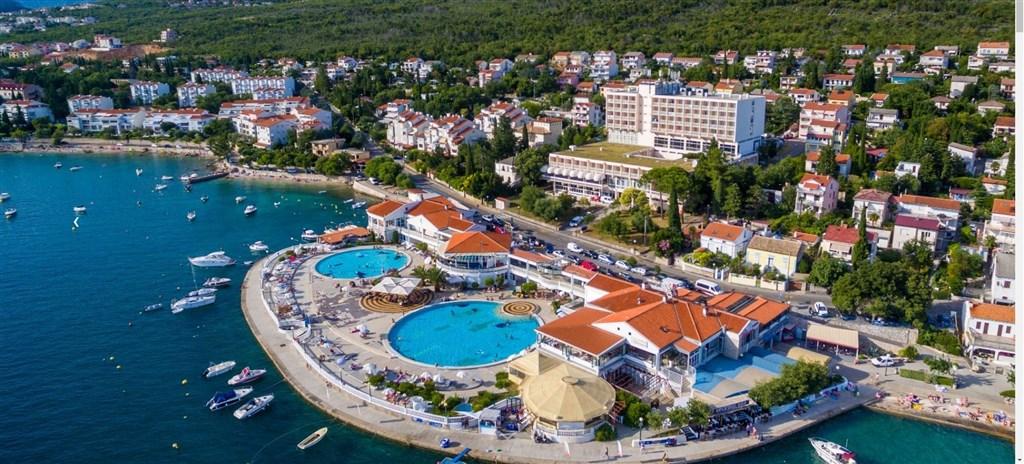 Hotel KATARINA - Selce