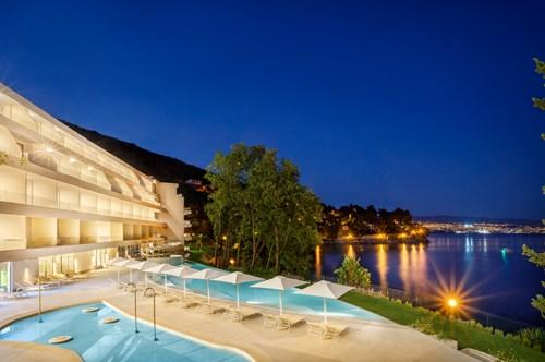 Hotel REMISENS Giorgio II - Korutany