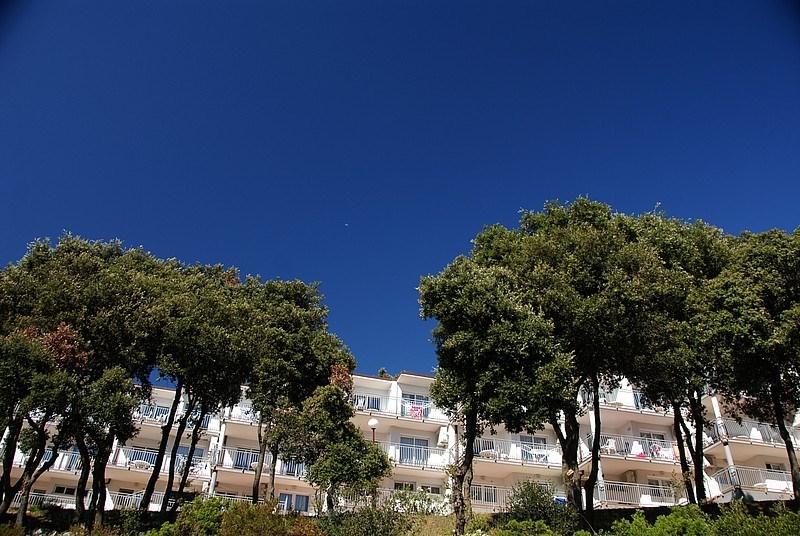 Apartmány HORIZONT - Pula