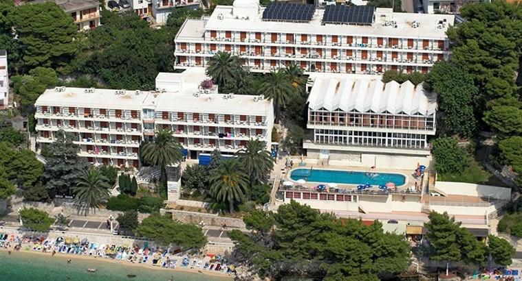 Hotel AURORA - Vela Luka