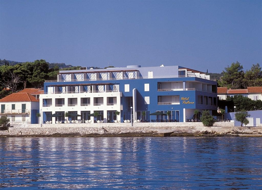 Hotel PASTURA - Suha Punta