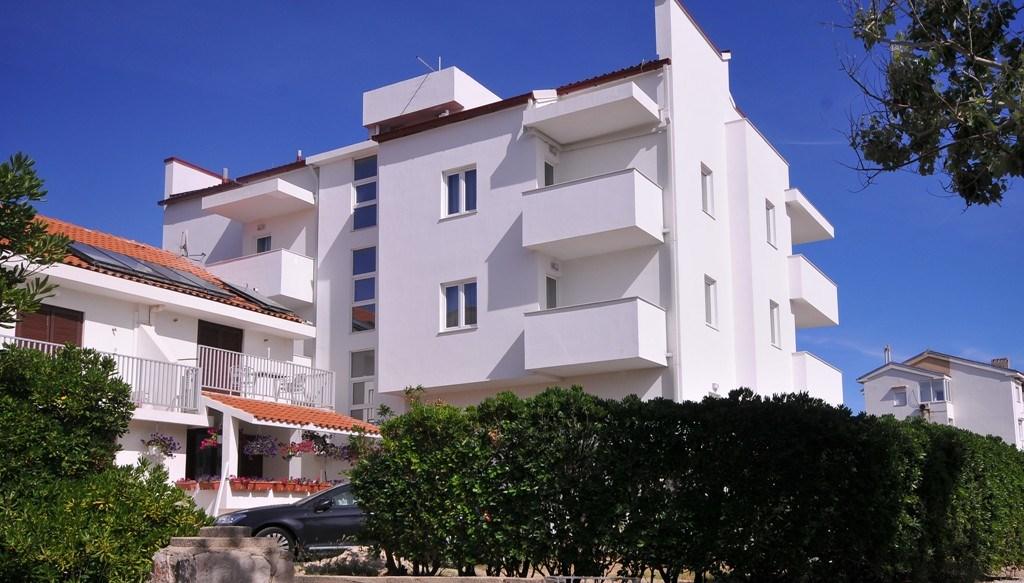 Hotel INTERMEZZO - Trogir - Seget Donji