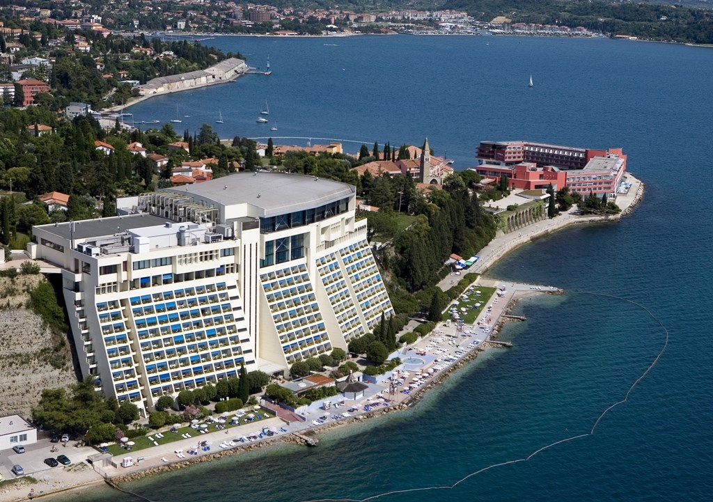 Grand Hotel BERNARDIN - Cesenatico
