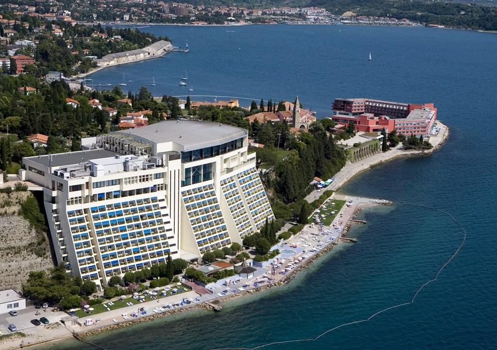 Grand Hotel BERNARDIN - Veľká Fatra