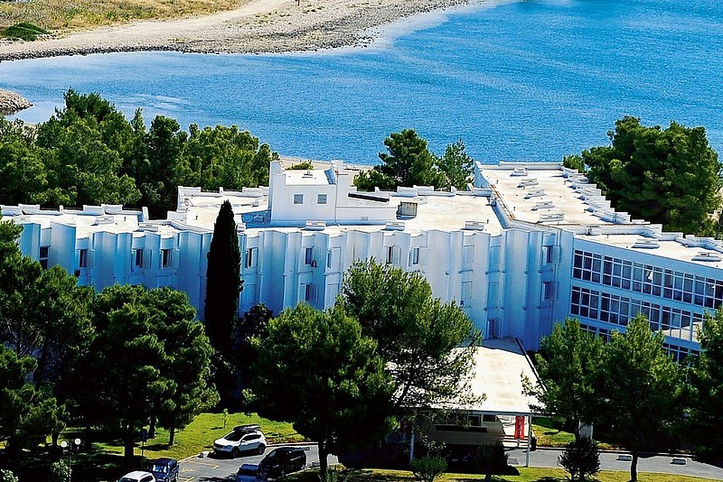 Beach Hotel JAKOV - Šibenik-Solaris