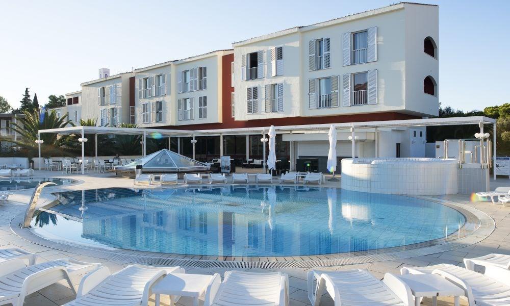 Hotel MARKO POLO - Rovinj