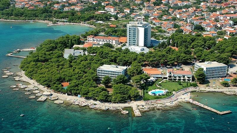 Hotel PUNTA A - Orebić