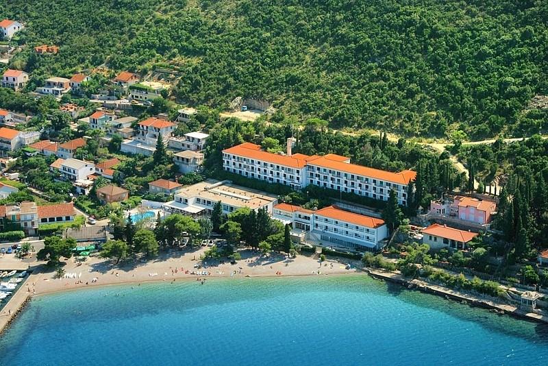 Hotel FARAON - Lumbarda