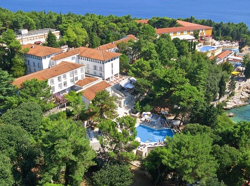 Hotel MARINA - Senec