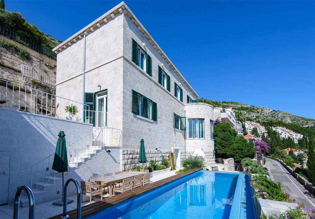 Vila PAULINA - Dubrovnik
