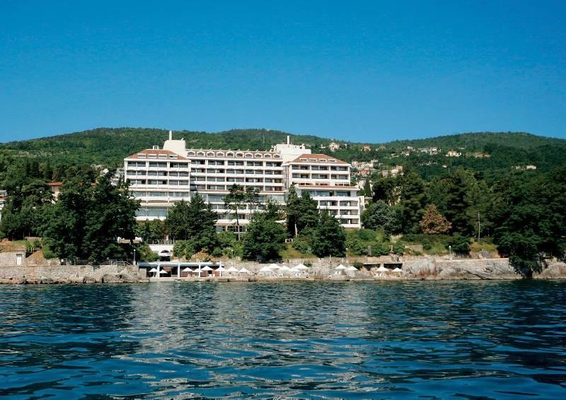 Family Hotel REMISENS EXCELSIOR - Stafilos