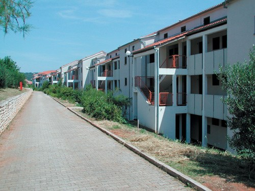 Apartmány HOSTIN-ROŽA - Ostrov Rab