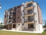 Apartmány DION - Chorvátsko