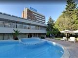 Hotel TISHINA -