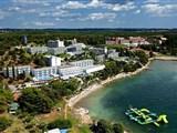 Hotel PLAVI -
