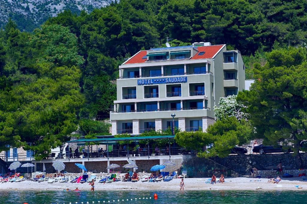 Hotel SAUDADE - Vis
