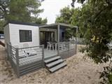 Mobilní domky Adriatic Kamp Bi Village -