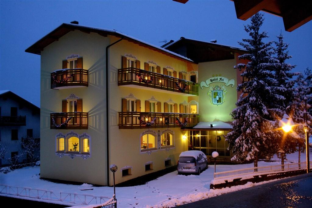 Hotel FAI -