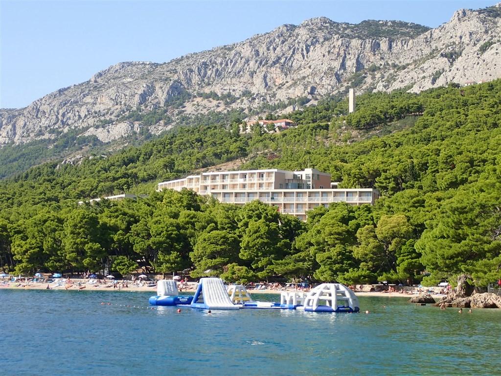 Hotel BLUESUN MARINA - Trogir-Čiovo