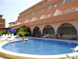 Resort LOZENEC -