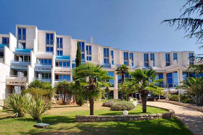 Hotel VALAMAR CRYSTAL - Privlaka