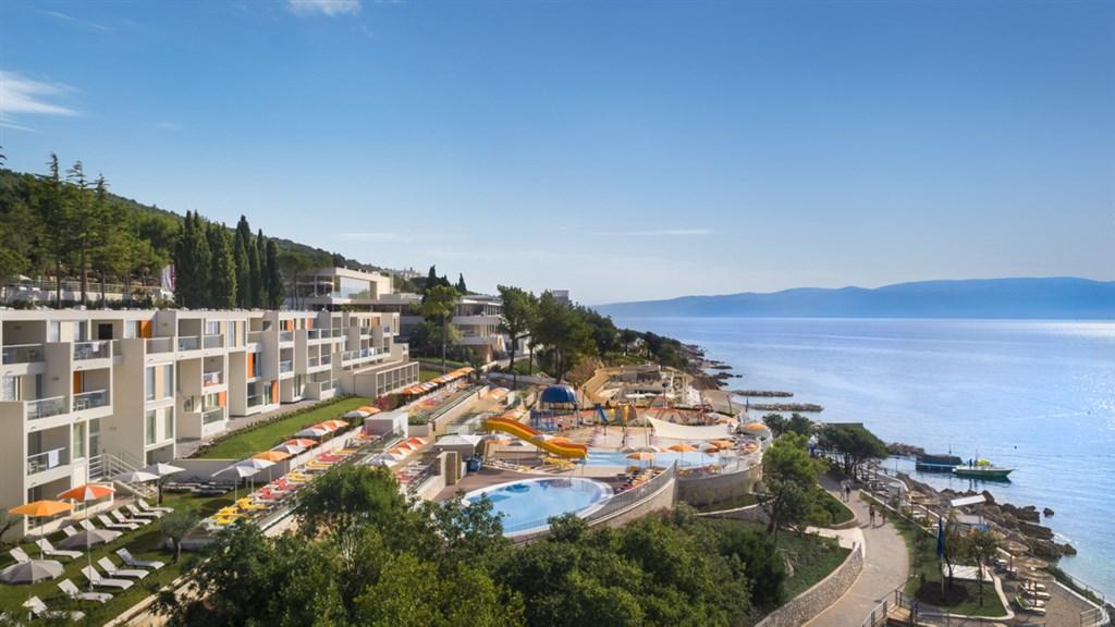 Valamar Girandella Resort - Family Hotel - Agios Stefanos