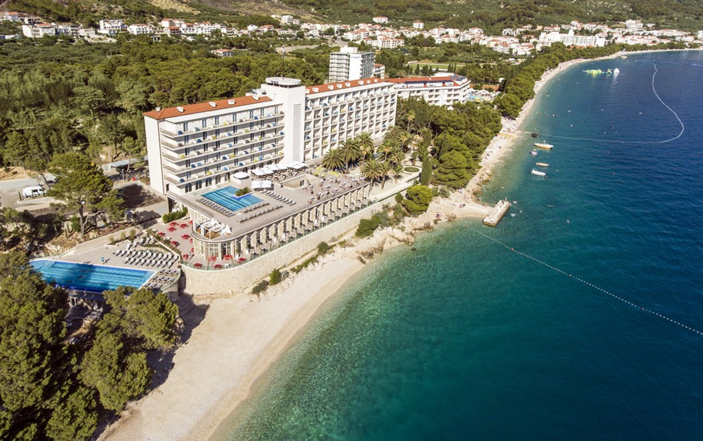 TUI HOTEL JADRAN - Alykes
