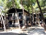 Rodinné bungalovy BAŠKA VODA, AKTIVNÍ DOVOLENÁ 55+ - Chorvátsko