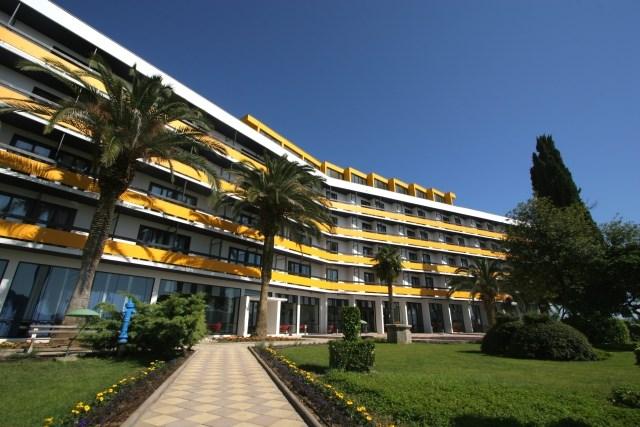 Hotel ILIRIJA - Biograd na Moru