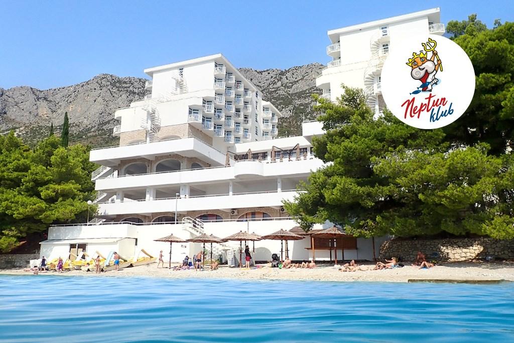 Hotel LABINECA - Rogoznica