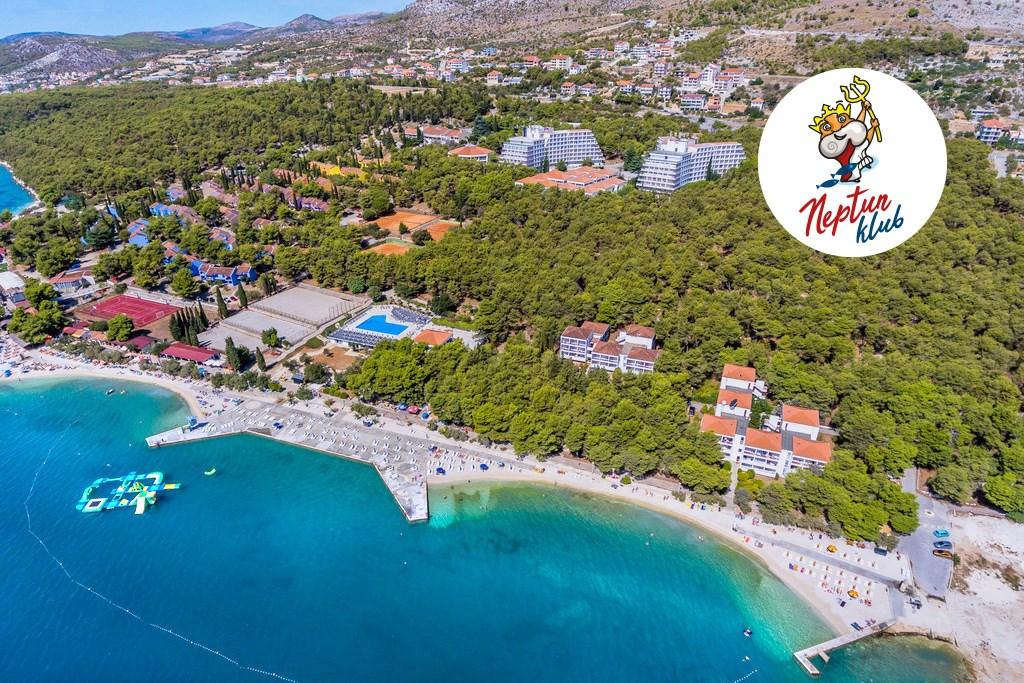 Hotel MEDENA - Ostrov Rab