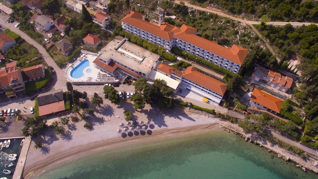 Hotel FARAON - Dramalj