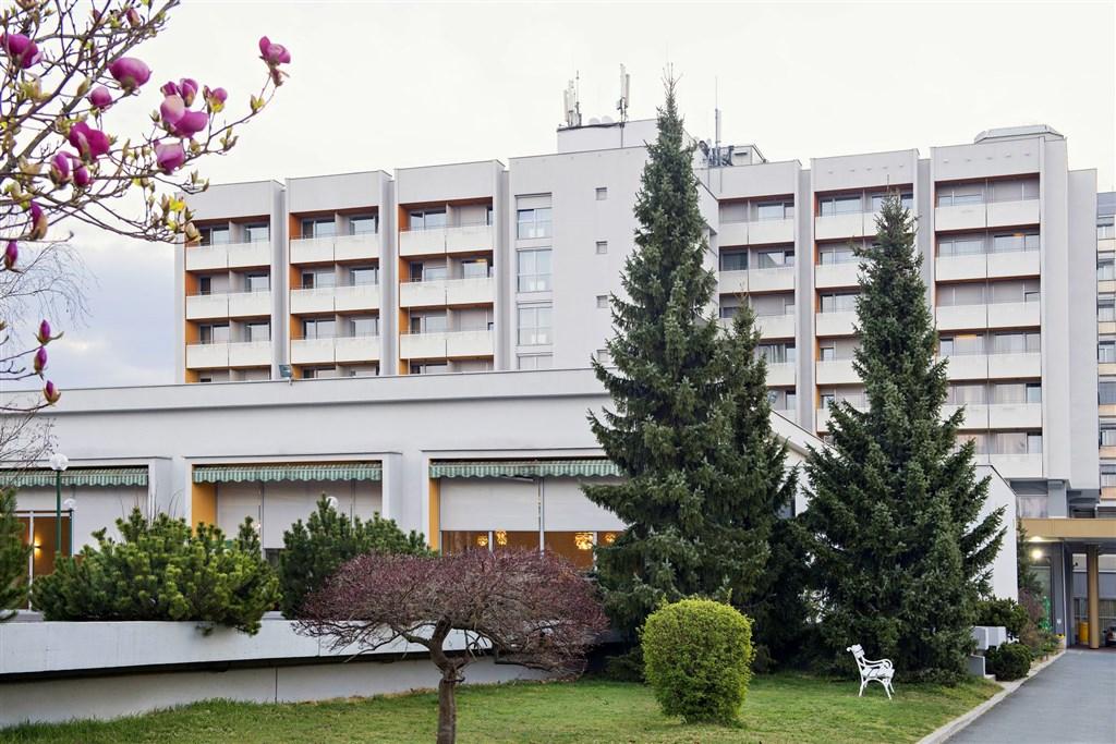 Hotel RADIN A - Živogošće