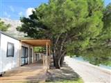 Klimatizované domky ŽIVOGOŠĆE - Chorvátsko
