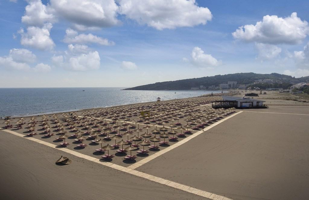 LONG BEACH HOTEL Montenegro - Rabac