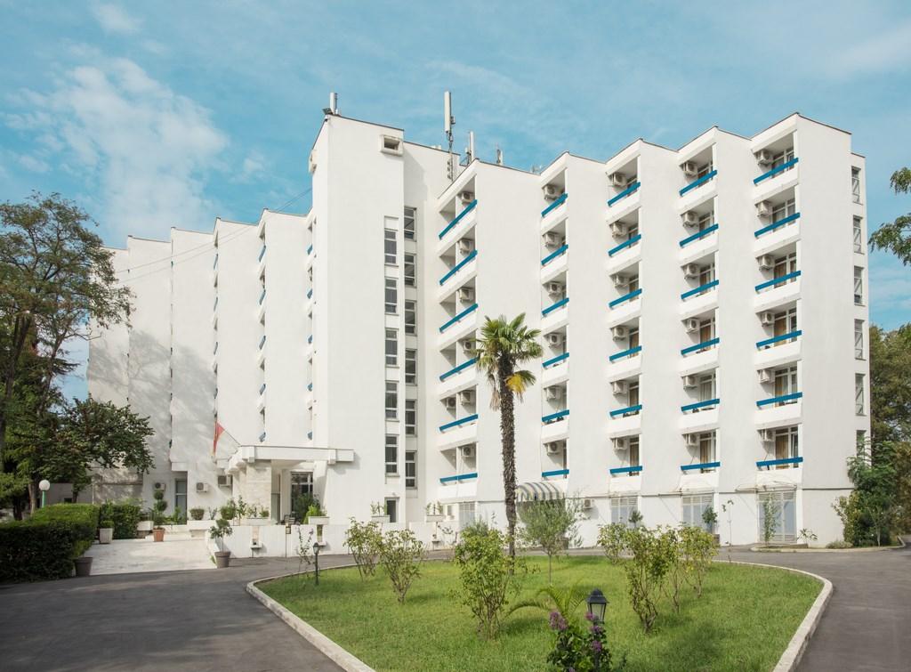 LONG BEACH HOTEL Montenegro - Trpanj