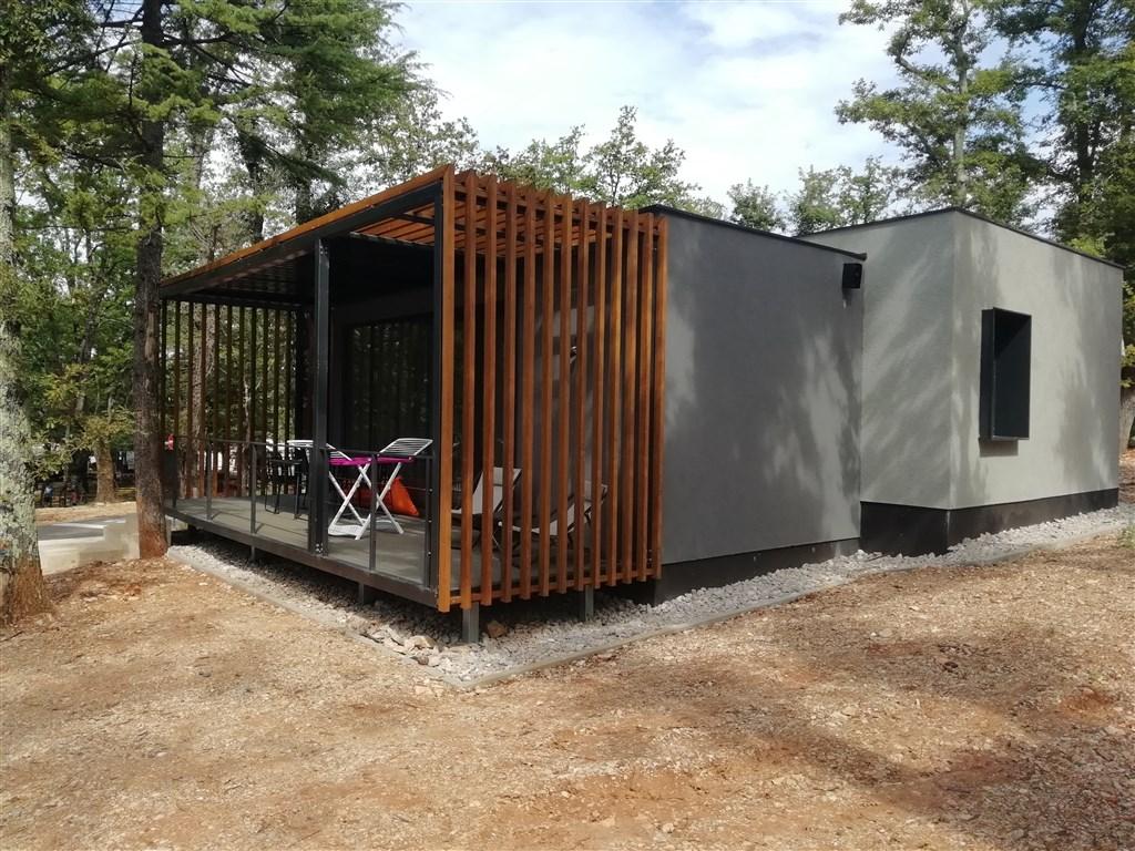 Marbera Green villas FLORA - Blaće