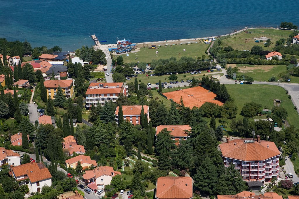 San Simon Resort - Agios Fokas