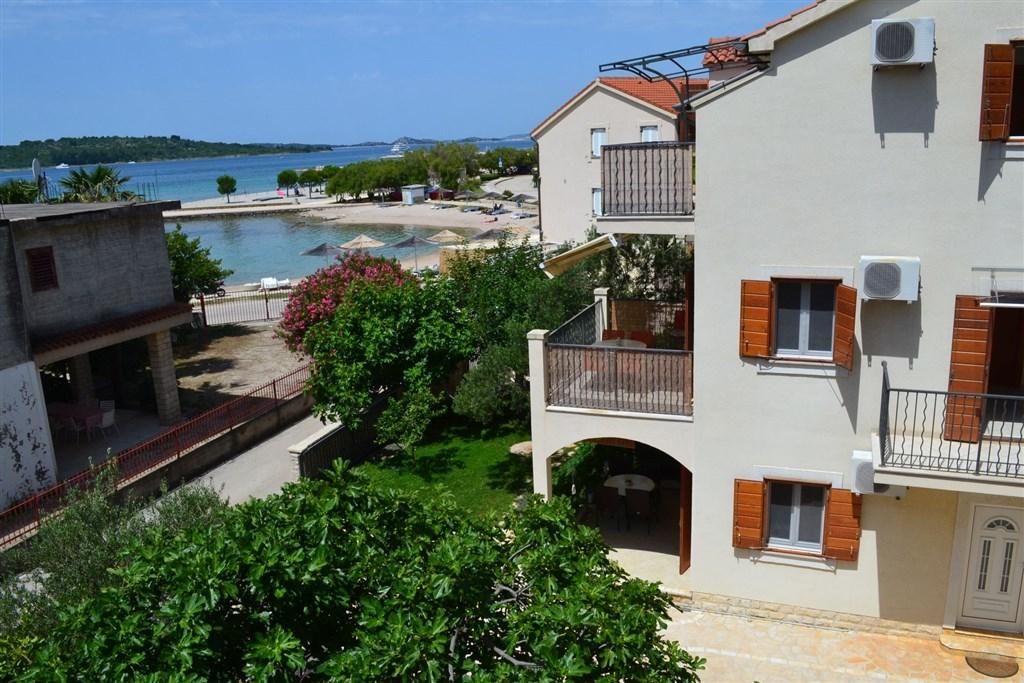 Apartmány JELICA - Kalyves Beach