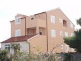 Apartmány MARINA (ex Martina) -