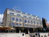 Grand Hotel SLAVIA - Baška Voda