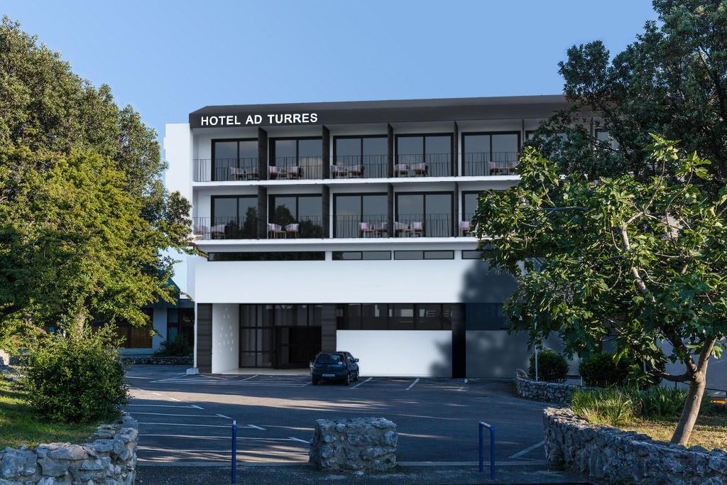 Hotel AD TURRES - Františkove Lázne