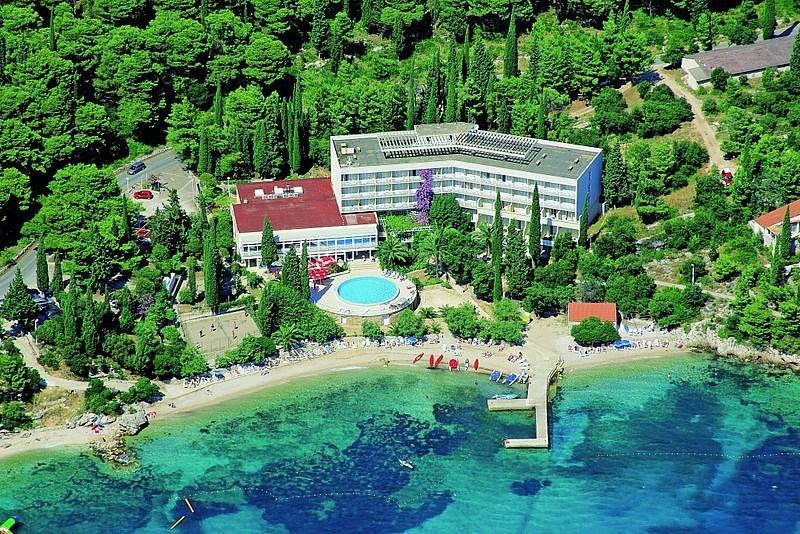 Hotel ORSAN - Orebić